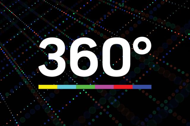 Аудитория канала «360» сравнилась сРБКТВ