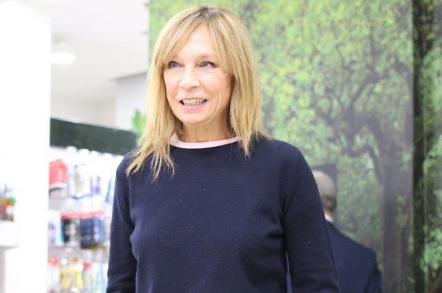 Алена Долецкая: «Нельзя входить в профессию, чтобы потом ее сдать как униформу».