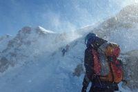 К чемпионату Тюменской области готовятся альпинисты