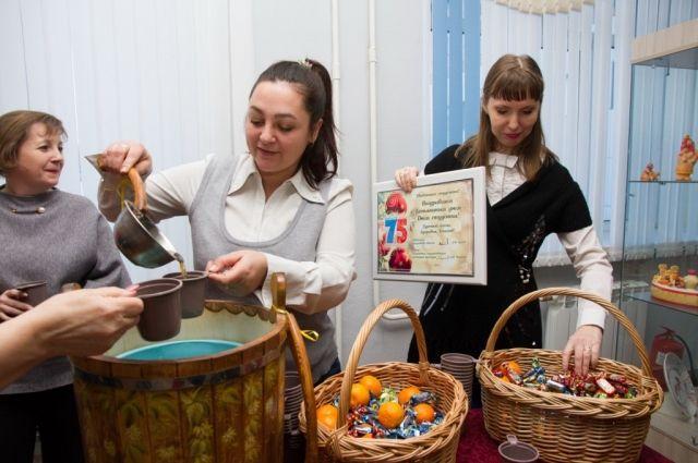 Студентов Кемеровской области поздравляют с Татьяниным днем.
