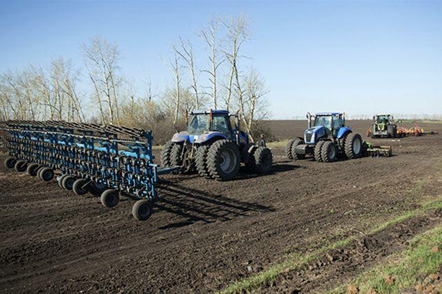 Государственная дума рассмотрит законодательный проект оборганическом сельском хозяйстве