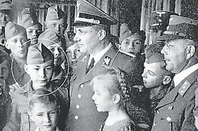 Исповедь Бормана. Как сын рейхсляйтера покаялся в «АиФ» за грехи отца - Real estate