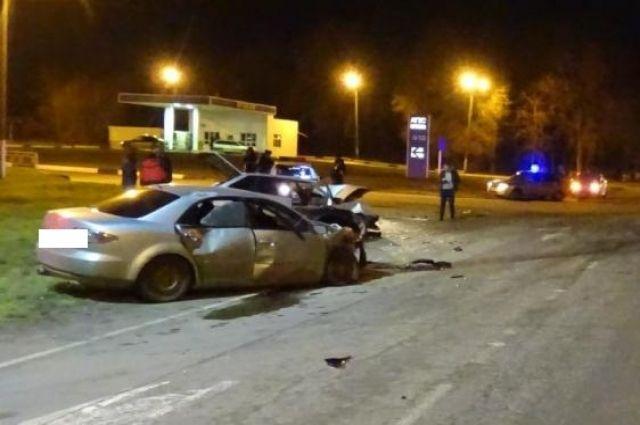 Три человека получили ранения в итоге трагедии наСтаврополье