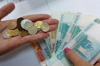 У омских студентов низкие зарплаты.