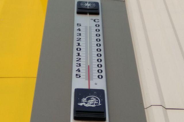 Не замерзни! Как минусовые температуры помогают выбрать новостройку?