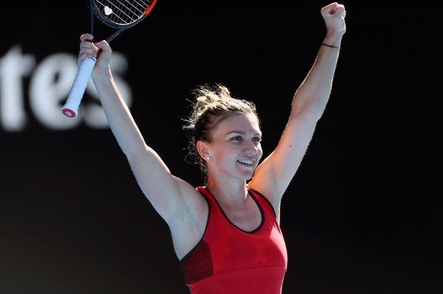 Каролин Возняцки вышла в финал Australian Open