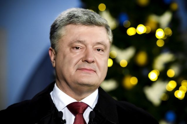 Порошенко: Украина выполнила 80% требований МВФ, ждём транш весной