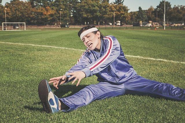Непосильные нагрузки во время тренировок противопоказаны тем, кто действительно хочет похудеть.