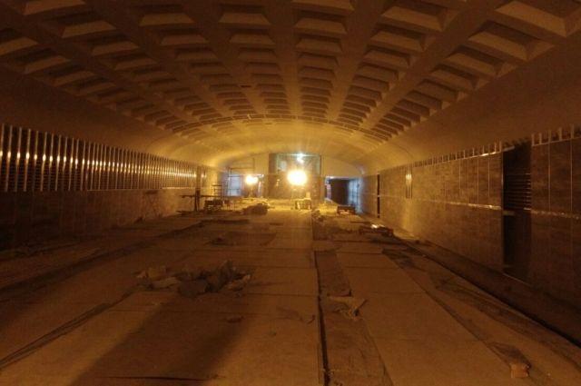 Станцию метро «Планерная» начали проектировать вПетербурге