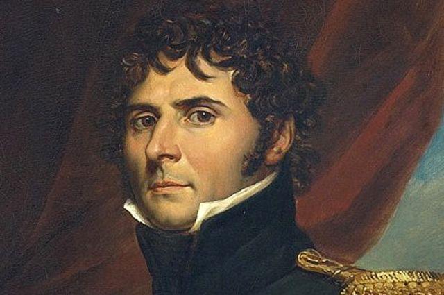 Дальновидный Бернадот. История человека, который вовремя предал Наполеона