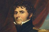 Карл XIV Юхан. 1811 год.