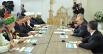 Владимир Путин посетил Болгарскую исламскую академию и пообщался с ведущими мусульманскими богословами.
