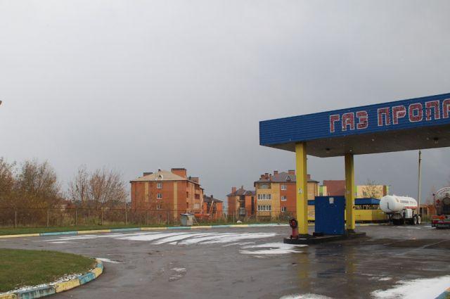 Владелец АЗС вОрске возвратит 21 млн руб.