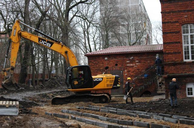 Более 445 млн рублей направят на реконструкцию инфекционной больницы.