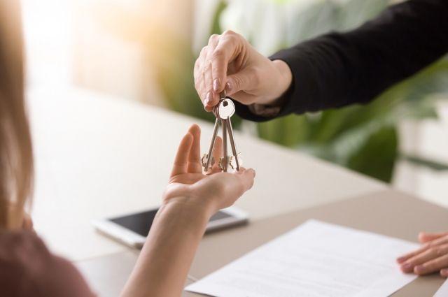 АИЖК сообщило оросте доступности ипотеки до40% в 2017г