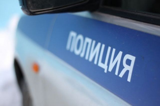 Полиция задержала мужчину, который ограбил пенсионерку