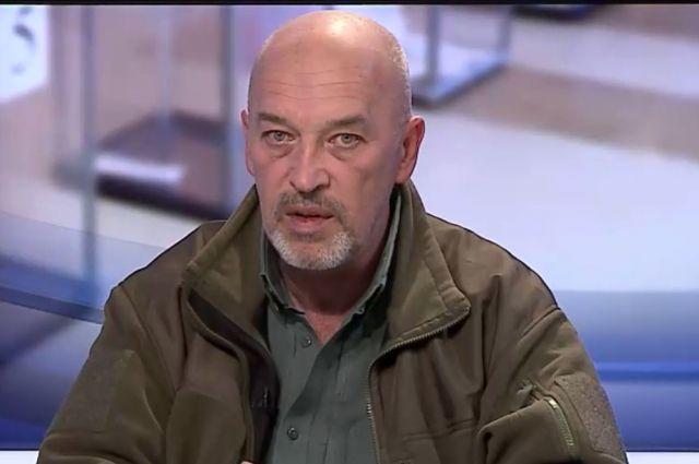 Тука: Кабмин не меняет своей позиции по выплате пенсий на Донбассе