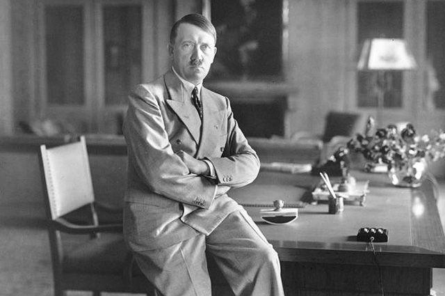 Дорога в ад. Как Гитлер пришел к власти в Германии - Real estate