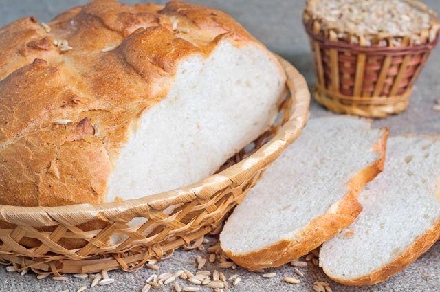 Хорошо детям, осторожно — взрослым. Что нужно знать о белом хлебе