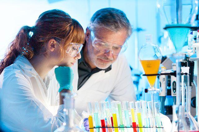 Управляемая гибель клеток: от исследований — кпрактике