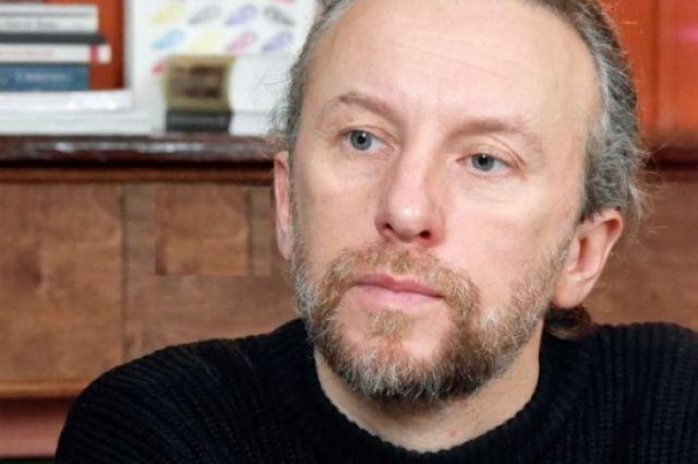 Историк Михаил Кизилов