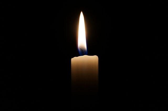 Незабыть… непростить… недопустить— Егор Устинов