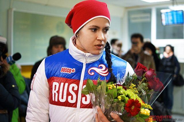 Татьяна Иванова стала четырёхкратной чемпионкой Европы.