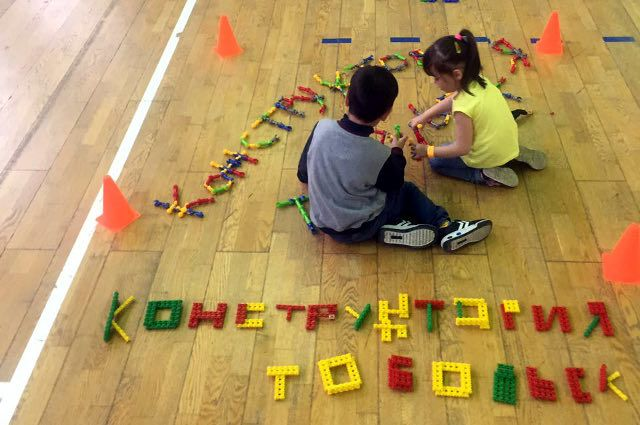 Ребят из детского дома научат пользоваться приложениями