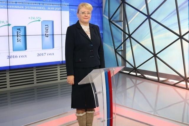 Крымский министр финансов: Бюджет за прошедший год вырос начетверть
