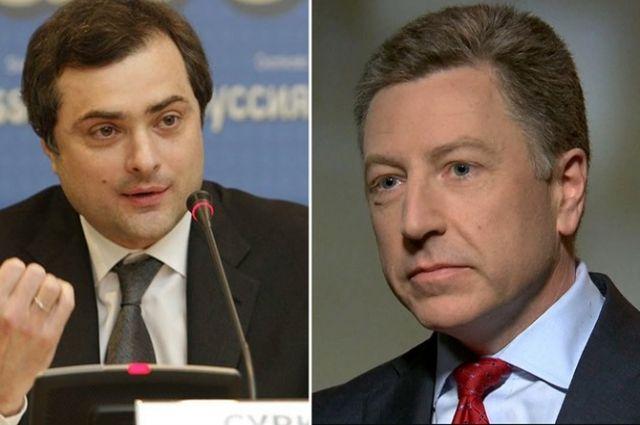 В Москве заявили о согласии с США по гуманитарным вопросам на Донбассе