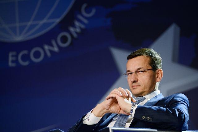 Клинцевич ответил премьеру Польши, заявившему обопасности Российской Федерации