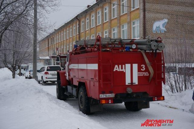 Получившая 17 ранений Наталия Васильевна до сих пор проходит лечение в больнице.