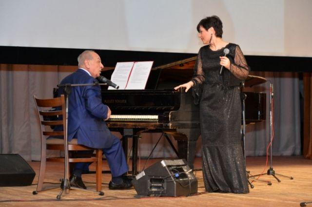 Левон Оганезов представил программу «Вино Любви».