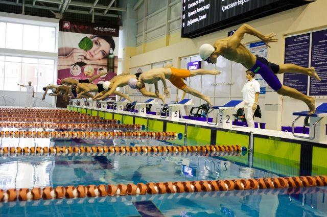 С 14 по 16 февраля в спортивном комплексе «Олимпия» пройдут Чемпионат и Первенство Пермского края по плаванию.