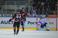 Матчи против СКА для всех клубов КХЛ стали сверхпринципиальными: практически против сборной играть приходится.