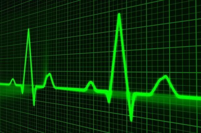 Медики спасли жизнь пожилому тюменцу, в сердце которого образовался тромб
