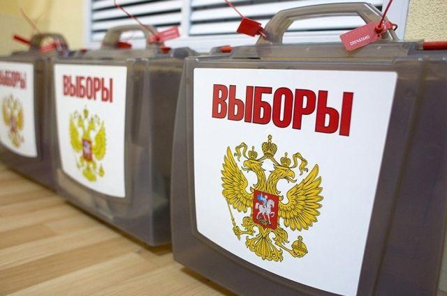 ВТомск привезли 50 новых комплексов для обработки избирательных бюллетеней