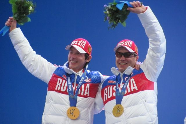 Не всех российских паралимпийцев не пустят на зимние Игры.