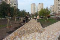 Началось голосование о присвоении скверу в Киеве имени Кузьмы Скрябина
