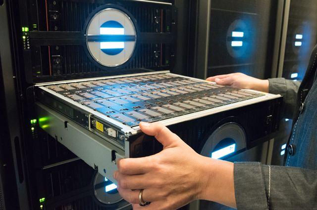 Кульбит кубита. Новейший сверхкомпьютер может победить рак или погубить мир - Real estate