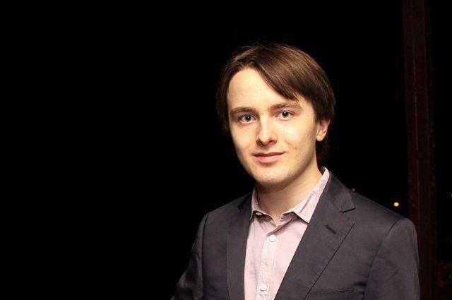 Пианист из Нижнего Новгорода Даниил Трифонов стал лауреатом премии Grammy.
