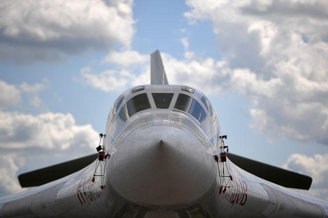 Спрос насверхзвуковой самолет в РФ может составить 30 воздушных судов