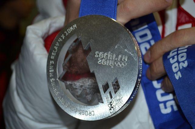 Многие спортсмены считают Олимпиаду вершиной карьеры.