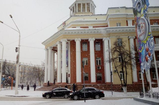 В Кемеровской области ожидают переменчивую погоду.