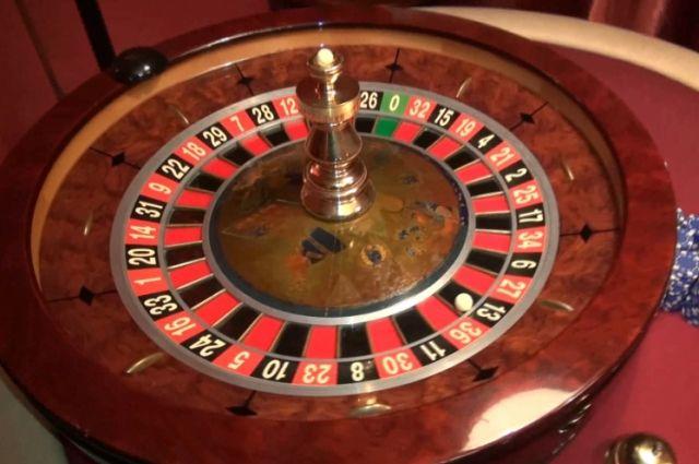 ВКузбассе вдвухэтажном коттедже работало нелегальное казино