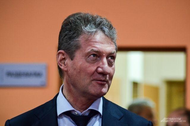 Свердловских олигархов взяли накарандаш: деловые люди попали в«Кремлёвский список»