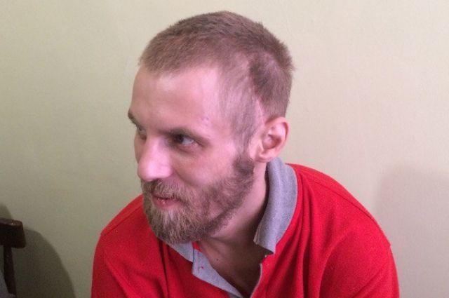 За месяц в больнице Андрей Силинский похудел на 30 килограммов.