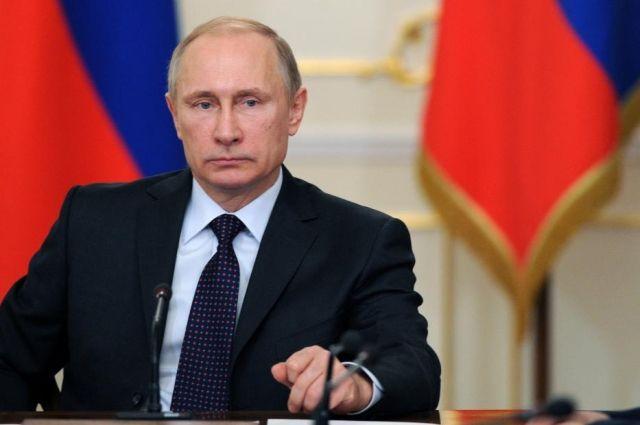Стало известно, когда Владимир Путин встретится солимпийцами изРФ