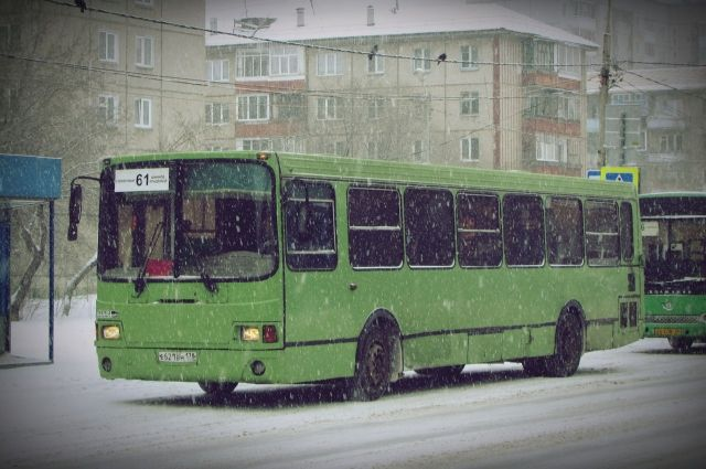 Пассажирам рекомендуют выходить на остановке «Перенсона».