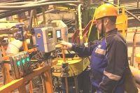 Условия труда на предприятии идут в ногу с научно-техническим прогрессом.